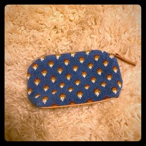 Stubbs & Wootton Bags - Stubbs and Wooten Coin Purse